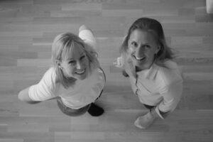 Sara & Anna, Ordningsexperter
