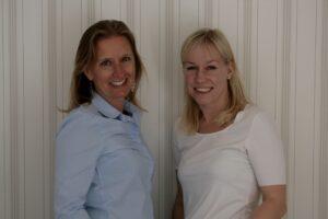 Ordningsexperterna - Anna & Sara